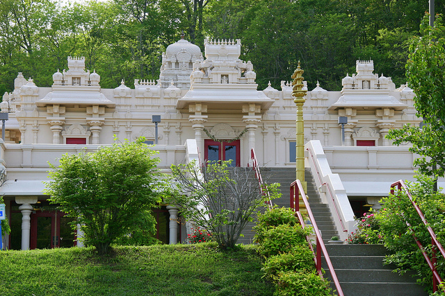 Welcome to Ganesha Temple Nashville