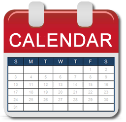 Our Temple Calendar