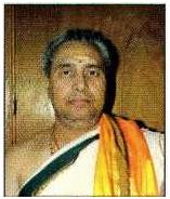 Priest Koteshwara Gurukkal