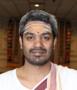 Priest Brahma
