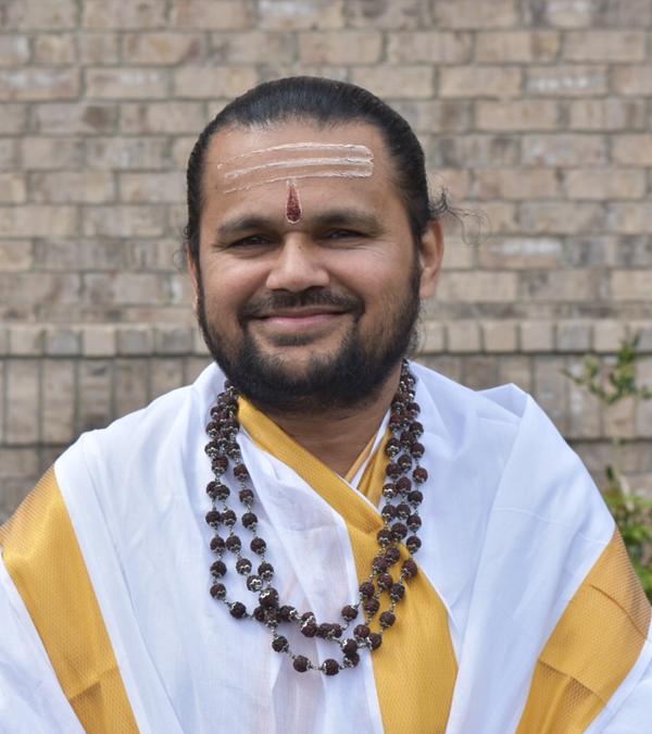 Priest Soorya Narayanan
